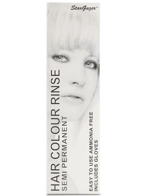 Wholesale Stargazer Semi-Permanent Hair Colour - White