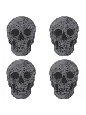 Wholesale Skull Coasters