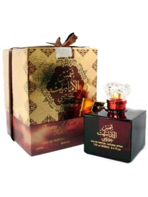 Wholesale Shams Al Emarat Khususi - Ard Al Zaafaran 100ml