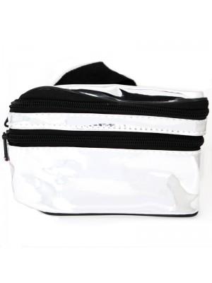 Shiny Bum Bag - Assorted Colours