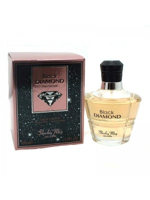 Shirley May Ladies Eau De Toilette - Black Diamond