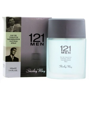 Shirley May Mens Eau De Toilette - 121