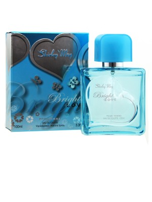 Shirley May Ladies Eau De Toilette - Bright Love