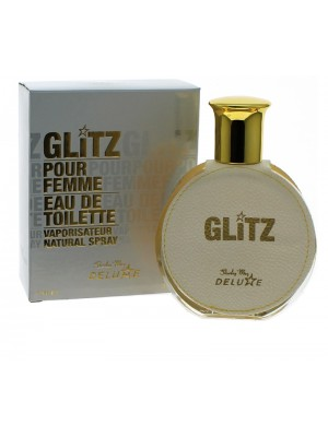 Wholesale Shirley May Ladies Eau De Toilette - Glitz