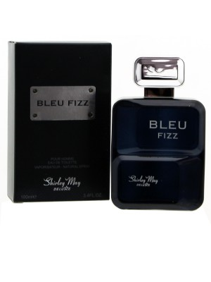 Shirley May Mens Eau De Toilette - Bleu Fizz