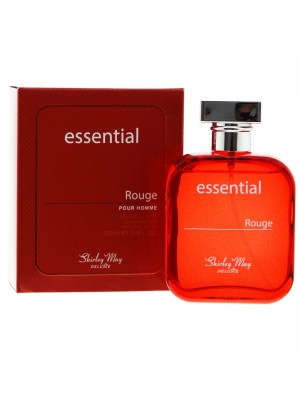 Shirley May Mens Eau De Toilette - Essential Rouge