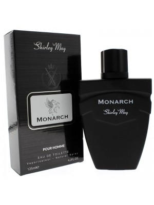 Wholesale Shirley May Mens Eau De Toilette - Monarch