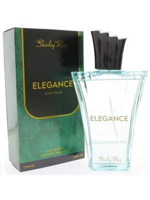 Wholesale Shirley May Ladies Eau De Toilette - Elegance