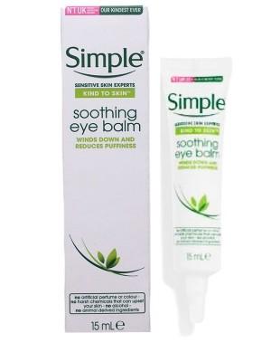 Simple Soothing Eye Balm-15 ml