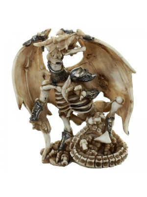 Skeleton Warrior Dragon - Assortment