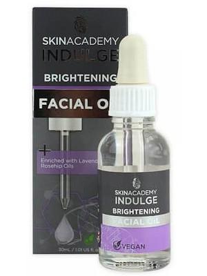 Wholesale Skin Academy Indulge Brightening Facial Oil - 30ml