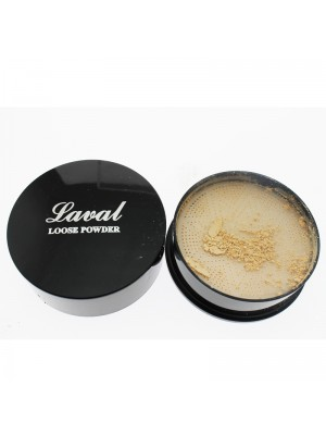 Laval Loose Powder-Translucent-701