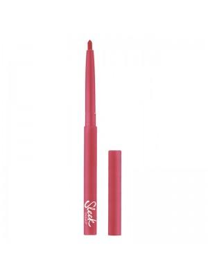 Sleek Twist Up Lip Pencil-Raspberry-999