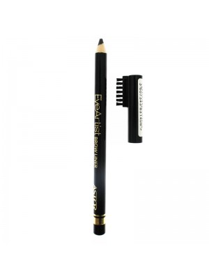 Astor Eye Artist Brow Liner-Black-080