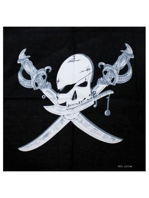 Skull & Sword Bandanas