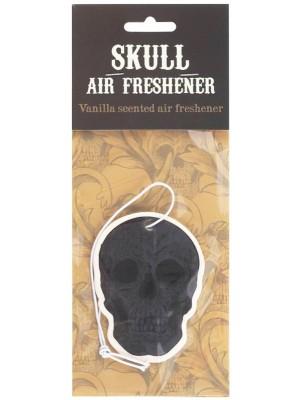 Wholesale Skull Vanilla Scented Air Freshener