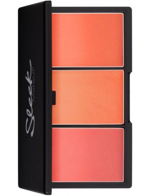 Sleek Blush by 3 Palette - Californ.I.A