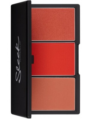 Sleek Blush by 3 Palette - 365 The Flame
