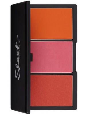 Sleek Blush by 3 Palette - 363 Pumpkin