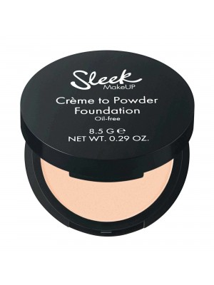 Wholesale Sleek Creme To Powder Foundation - C2P01