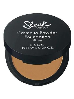 Sleek Creme To Powder Foundation - C2P09