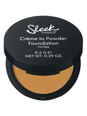 Sleek Creme To Powder Foundation - C2P10