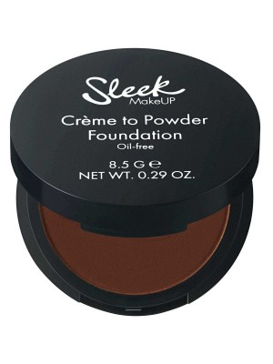 Sleek Creme To Powder Foundation - C2P20
