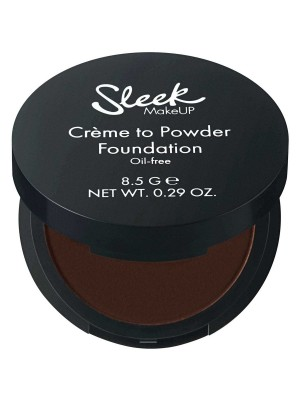 Sleek Creme To Powder Foundation - C2P24