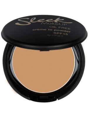Sleek Creme to Powder Foundation - 705 Fudge