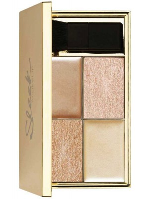 Sleek MakeUP Cleopatra's Kiss Highlighting Palette 033