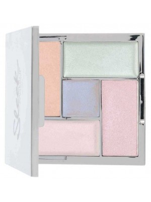 Sleek Highlighting Palette - Distorted Dreams