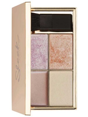 Sleek Highlighter Solstice Wholesale Highlighter Palette