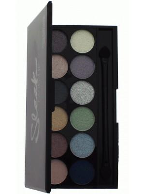 Sleek iDivine Eyeshadow Palette - Dream A Little Dream 1146