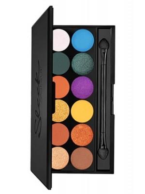 Wholesale Sleek iDivine Eyeshadow Pallete - Colour Carnage