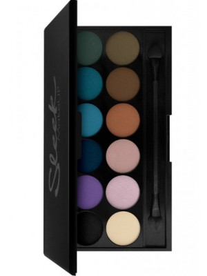Sleek iDivine Eyeshadow Pallete Original
