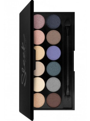 Sleek iDivine Eyeshadow Pallete Storm