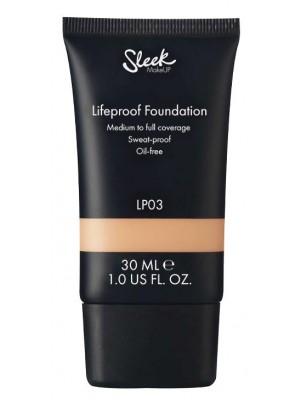 Wholesale Sleek Lifeproof Foundation 30ml - LP03