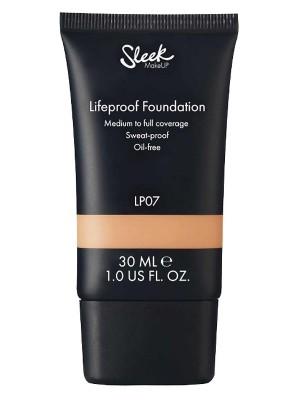 Wholesale Sleek Lifeproof Foundation 30ml - LP07