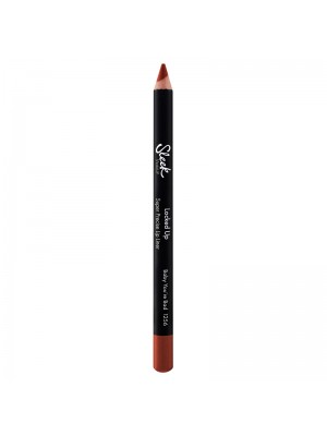 Wholesale Sleek Locked Up Super Precise LIp Liner - Baby You're Bad/Burnt Orange