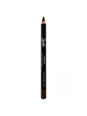 Wholesale Sleek Locked Up Super Precise Lip Liner - Just Say Nothing/Chestnut Brown