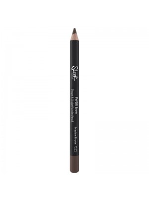 Sleek Powder Brow Shape & Sculpt Powder Pencil- Medium Brown