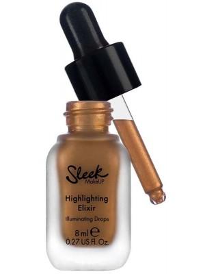 Wholesale Sleek Highlighting Elixir Illuminating Drops - Sun.Lit