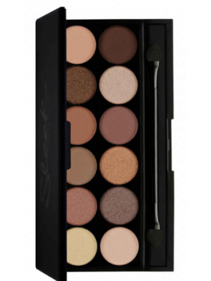 Sleek iDivine Eyeshadow Palette - A New Day 430