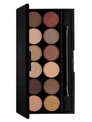 Sleek iDivine Eyeshadow Pallete - All Night Long 429