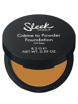 Sleek Creme To Powder Foundation - C2P12