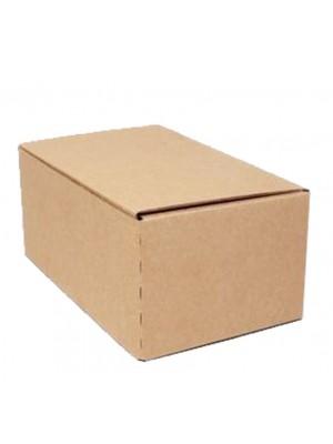 Small Parcel Size Box - 25x15x11cm