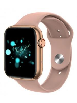 Smart Watch C6 - Rose Gold