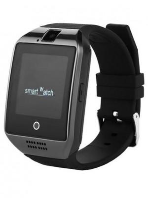 Wholesale Smart Watch Q-18 - Black