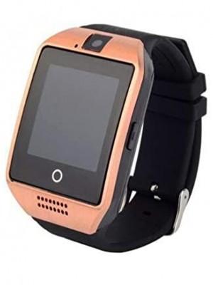 Wholesale Smart Watch Q-18 - Brown