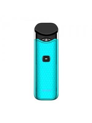 Wholesale Smok Novo E-Cig Kit (Prism Chrome Royal Blue Cobra)